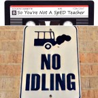 So You're Not A SpED Teacher…