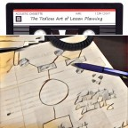 The Tedious Art of Lesson Planning