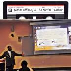 Teacher Efficacy & The Novice Teacher