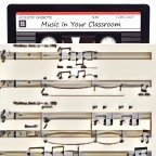 Music In Your Classroom