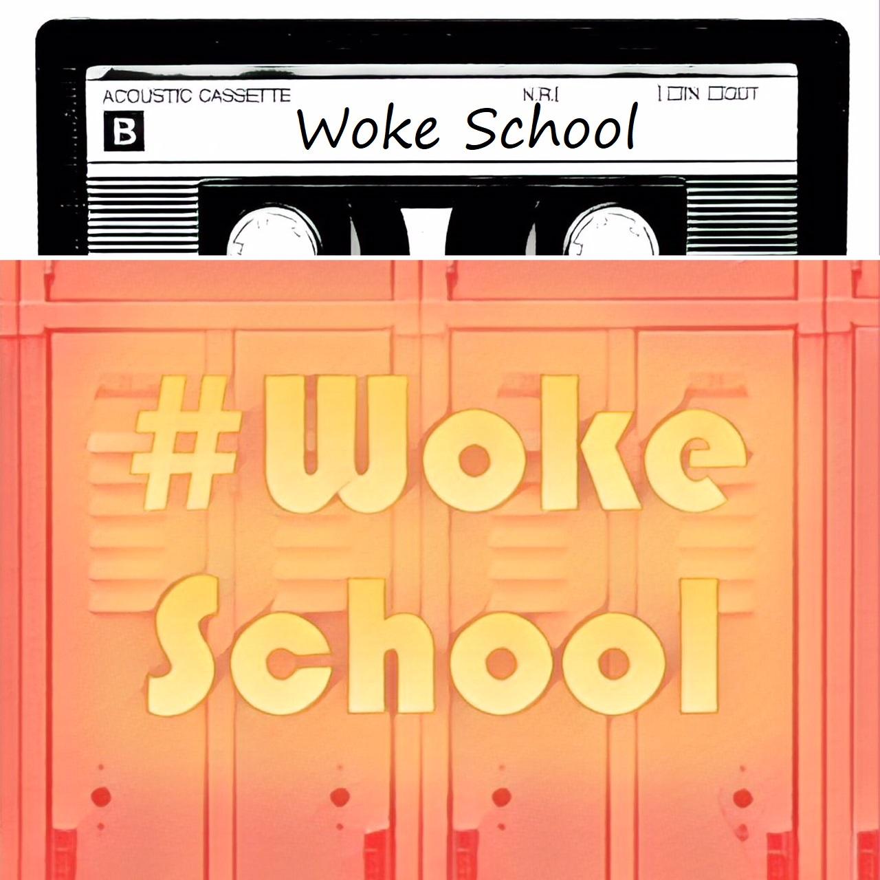 Woke School – Urban Education Mixtape